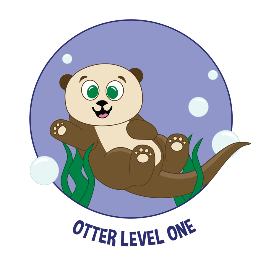 otter Swim Level