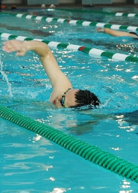 Dublin Aquatic Center, CA   Official Website